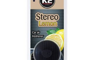 STEREO LEMON (V158K2 / JM-05230 / Crown Automotive)