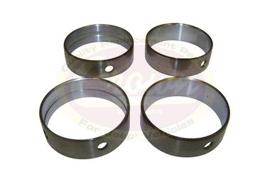"Camshaft Bearing Kit, .010"" oversize (J3208985 / JM-01710 / Crown Automotive)"