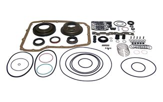Transmission Overhaul Kit (5014221AC / JM-03572 / Crown Automotive)