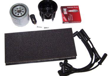 Tune Up Kit, Wrangler 2.5 (1999-2002) (TK26 / JM-03877 / Crown Automotive)