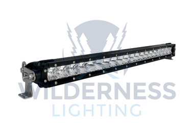 "Solo 20"" LED Light Bar (WDS0047 / JM-04500 / Wilderness Lighting)"