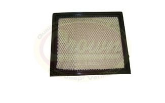 Air Filter, 4.7L WJ (5015610AA / JM-00118 / Crown Automotive)