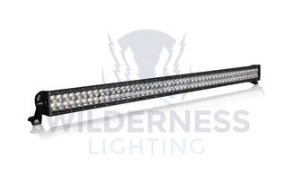 "Duplex 3, 50"" LED Light Bar (WDD0070 / JM-05321 / Wilderness Lighting)"