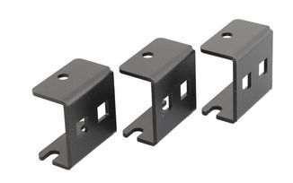 Slimline II Universal Accessory Side Mounting Bracket (RRAC031 / JM-04455 / Front Runner)