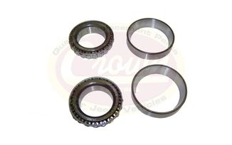 Differential Side Bearing Set, WK & XK (5135660AB / JM-02453 / Crown Automotive)