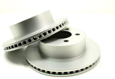Front Brake Rotor, Pair (99 on) (J5BM47620R / JM-04266 / Allmakes 4x4)