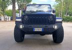 Front Recovery Bumper, Stealth, JL, JT (JL215 / JM-05359 / Rock's 4x4)