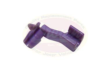 Door Lock Rod Clip (4658444 / JM-00810SP / Crown Automotive)