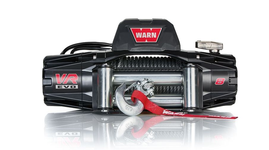 WARN VR EVO 8K Winch (103250 / JM-05152 / Warn)