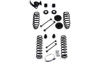 "3"" Lift Kit (Base), JK 2 Door (1151262 / JM-04642 / TeraFlex)"