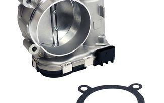 Throttle Body (5184349AC / JM-03953 / Crown Automotive)