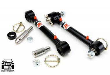 "Sway-bar Quick Disconnects, JK (2-6"" Lift) (2034 / JM-02627 / JKS Manufacturing)"