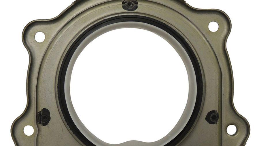 Crankshaft Retainer and Seal (68031388AA / JM-04917 / Crown Automotive)