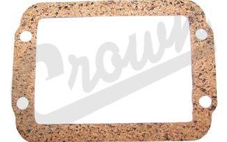 Cover Gasket (4137732 / JM-02796 / Crown Automotive)