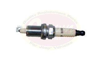 Spark Plug, RC12ECC (2.5L, 4.0L) (56041402AB / JM-00664 / Crown Automotive)