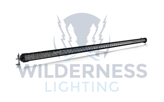 "Solo 50"" LED Light Bar (WDS0050 / JM-04862 / Wilderness Lighting)"