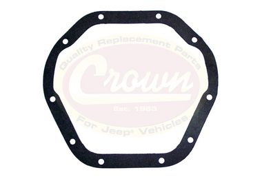 Differential Cover Gasket (Dana 44) (J8122409 / JM-00671 / Crown Automotive)