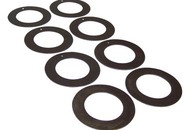 Differential Side Gear Thrust Washer Set (4883085 / JM-03564 / Crown Automotive)