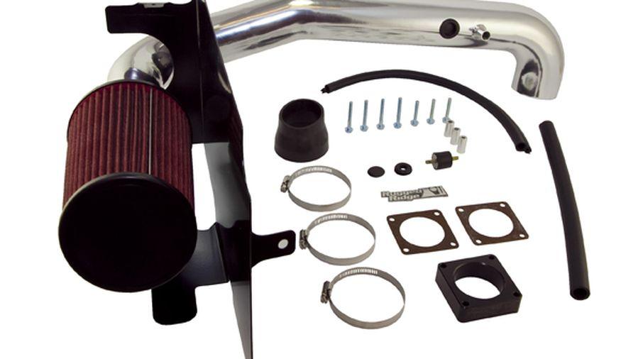 Cold Air Intake Kit, 4.0L, TJ (17750.01 / JM-02162/A / Alloy USA)