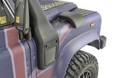 TF Raised Air Intake, Defender (TF1038 / SC-00210 / Terrafirma)