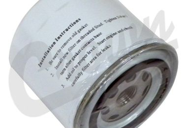 Oil Filter (5281090 / JM-00035 / Crown Automotive)