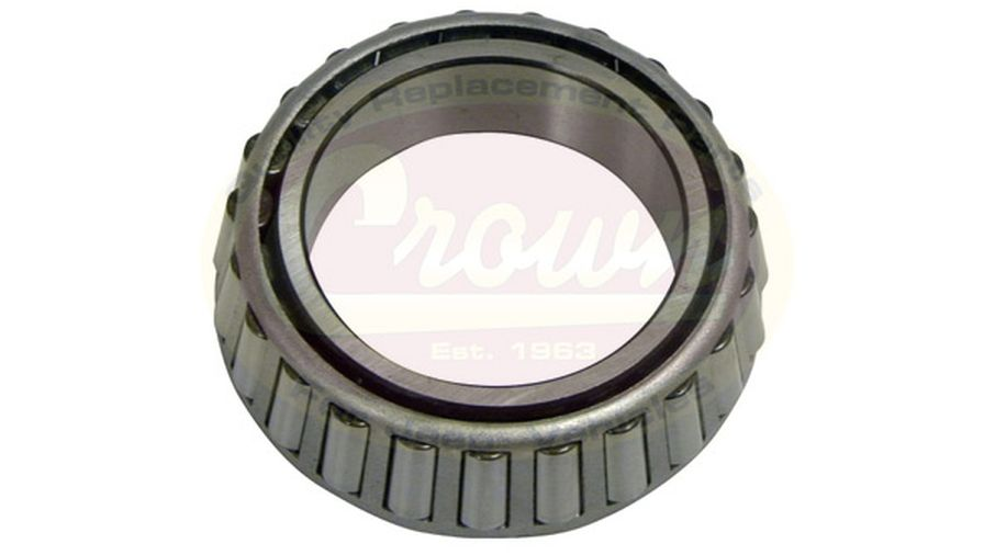 Front Hub Bearing (J5356661 / JM-03091 / Crown Automotive)