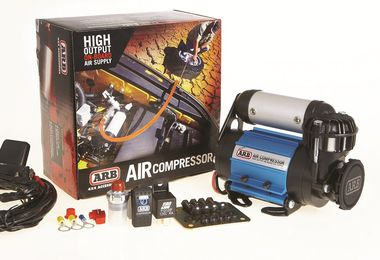 ARB High Output Air Compressor (CKMA12 / JM-02035 / ARB)