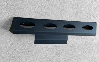 HC Bumper Skid Plate (TF4007 / JM-05744 / Terrafirma)