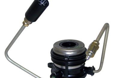 Clutch Control Unit (5252137 / JM-05278 / Crown Automotive)