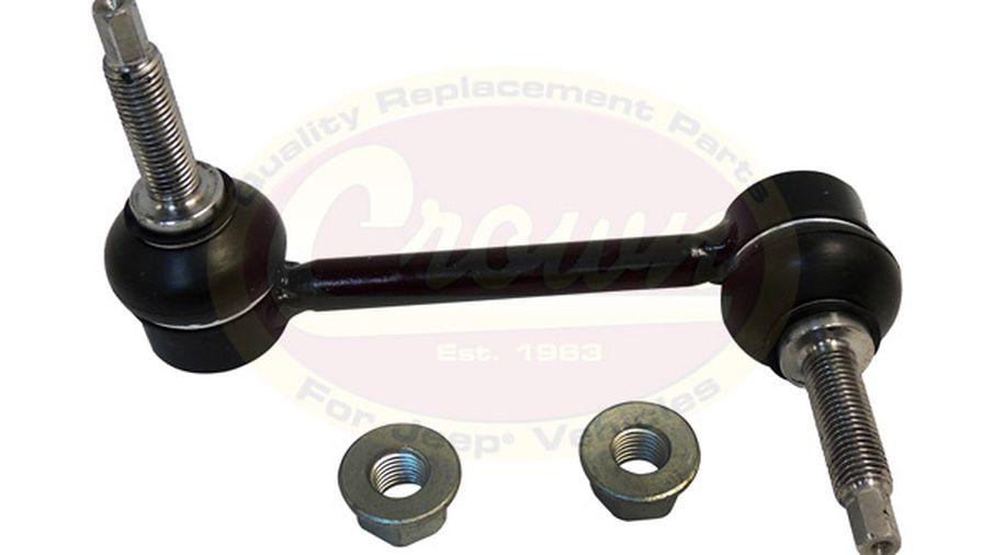 Sway Bar Link (Front Left) (68069655AB / JM-03255 / Crown Automotive)