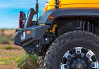 Front Recovery Bumper, ARB (3450200 / JM-02039 / ARB)