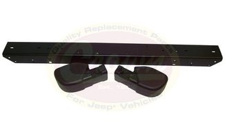 Front Bumper Kit, TJ (5ED16T3XK / JM-01480 / Crown Automotive)