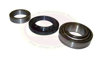 Rear Axle Shaft Bearing Kit (D44JKBK / JM-01783 / Crown Automotive)