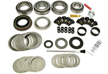 Master Install Kit, JK Rubicon, Rear (G35-2052 / JM-04888 / G2 Axle & Gear)
