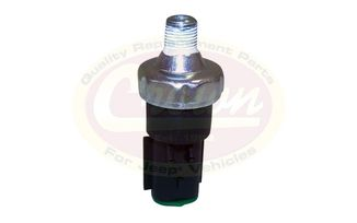 Oil Pressure Switch, 03 on (5149097 / JM-01659 / Crown Automotive)