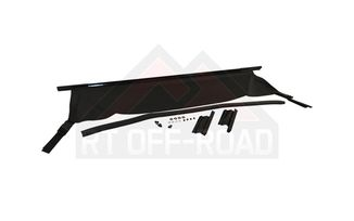Tailgate Bar and Cover Kit (TN27015 / JM-03116 / RT Off-Road)