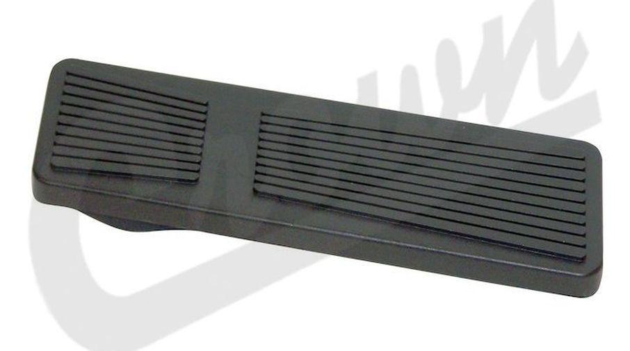 Accelerator Pedal Pad (53003932AB / JM-04815 / Crown Automotive)