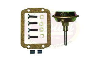 Vacuum Motor Kit, Dana 30 (4506116 / JM-01552 / Crown Automotive)