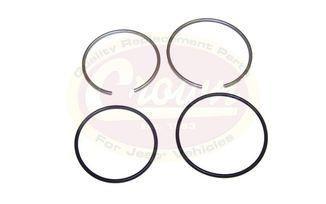 Steering Gear Seal Kit (End Plug) (J8125037 / JM-00299 / Crown Automotive)
