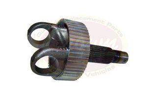 Shaft, Outer (ABS) (4713190 / JM-00515 / Crown Automotive)