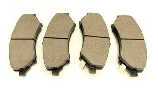 Brake Pad Set (Front) JK, KK (J5BM47589OE/68003701 / JM-04057 / Allmakes 4x4)