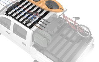 Slimline II Roof Rack Kit, Hilux (05-15) (KRTH010T / SC-00003 / Front Runner)