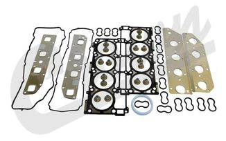 Engine Gasket Set (Upper - 5.7L) (5135357AG / JM-01234 / Crown Automotive)