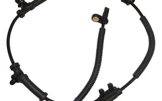 Wheel Speed Sensor, Left, Right, Rear (5154230AD / JM-03299 / Crown Automotive)