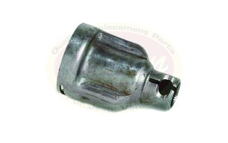 Steering Shaft Coupling (WPS) (J0998710 / JM-01976 / Crown Automotive)