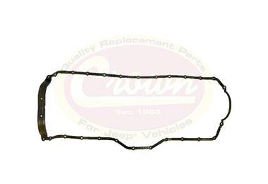 Gasket Set, Oil Pan 1 Piece. (53007568AC / JM-00672 / Crown Automotive)