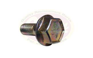 Caliper Bolt, WK & XK (5093355AA / JM-01035SP / Crown Automotive)
