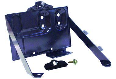 Battery Tray Kit (5764665K / JM-05511 / Crown Automotive)