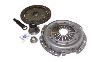Clutch Kit, 2.4L (5072990AD / JM-01357 / Crown Automotive)
