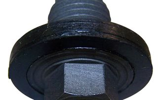 Oil Pan Plug (6506100AA / JM-03457 / Crown Automotive)
